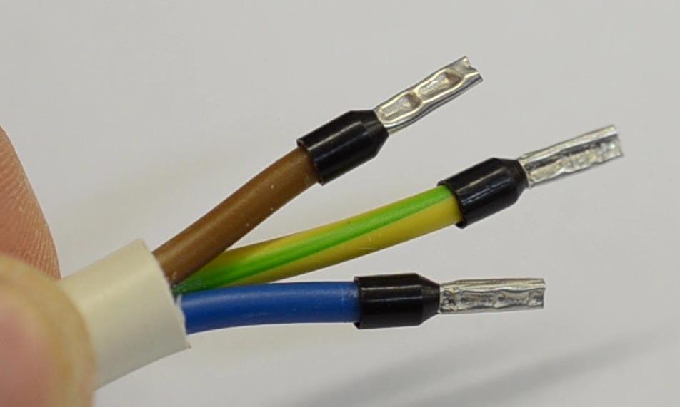 Fein Ist Neutralleiter Gleich Wie Masse Fotos - Elektrische ...