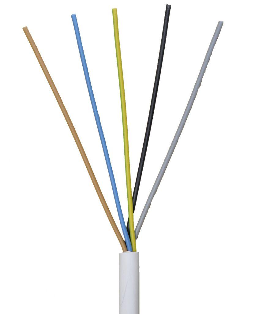 aderfarben bedeutung der elektriker