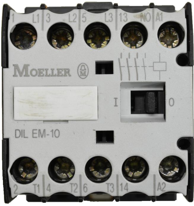 Schütz - Funktion/Aufbau - Der Elektriker