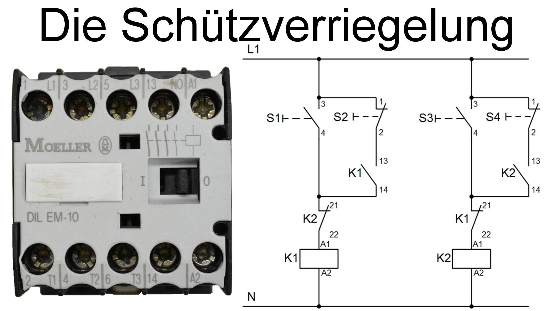 Schuetzverriegelung Thumbnail 2