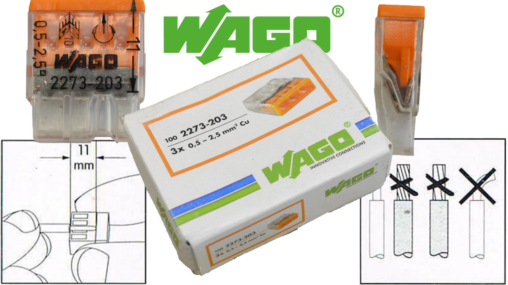 Wago-Klemmen Thumbnail 2